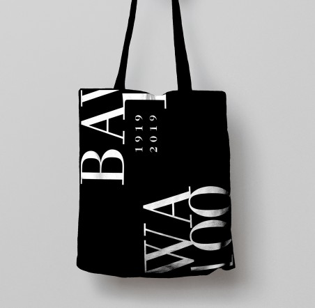 Bawa 100 Tote Bag